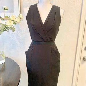 The Limited Black Dress Size 0